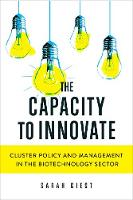 The Capacity to Innovate: Cluster...