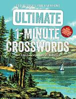 Ultimate 1-Minute Crosswords: 250...