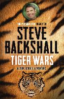 The Falcon Chronicles: Tiger Wars:...