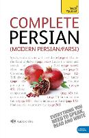 Complete Modern Persian Beginner to...