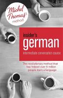 German with Michel Thomas Method -...