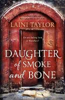 Daughter of Smoke and Bone: The ...