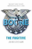 Theodore Boone: The Fugitive: ...