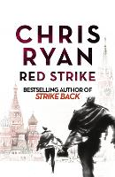 Red Strike: A Strike Back Novel (4)