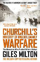 Churchill's Ministry of Ungentlemanly...