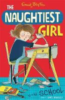 The Naughtiest Girl: Naughtiest Girl...