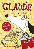 Claude Going for Gold!