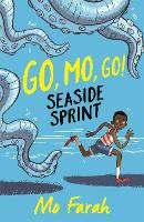 Go Mo Go: Seaside Sprint!: Book 3