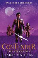 Contender: The Champion: Book 3