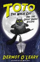 Toto the Ninja Cat and the Great ...
