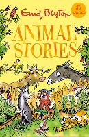 Animal Stories: Contains 30 classic...