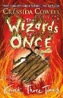 The Wizards of Once: Knock Three...
