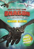 How To Train Your Dragon The Hidden...