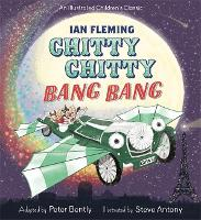 Chitty Chitty Bang Bang: Picture Book