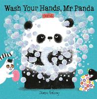 Wash Your Hands, Mr Panda