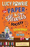 The Paper & Hearts Society: Book 3