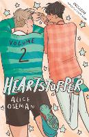 Heartstopper Volume Two