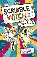 Scribble Witch: Paper Friends: Book 3