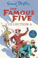 The Famous Five Collection 6: Books...