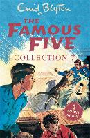 The Famous Five Collection 7: Books...