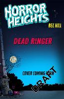 Horror Heights: Horror Heights Book ...