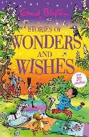Stories of Wonders and Wishes