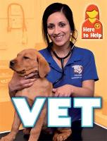 Here to Help: Vet