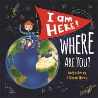 I Am Here, Where Are You?
