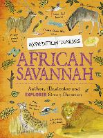 Expedition Diaries: African Savannah