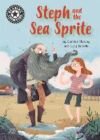 Reading Champion: Steph and the Sea...