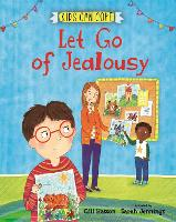 Kids Can Cope: Let Go of Jealousy