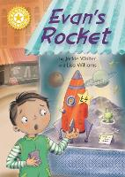 Reading Champion: Evan's Rocket:...