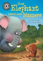 Reading Champion: How Elephant ...