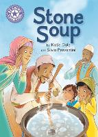 Reading Champion: Stone Soup:...