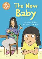 Reading Champion: The New Baby:...