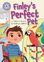 Reading Champion: Finley's Perfect...