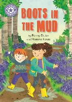 Reading Champion: Boots in the Mud:...