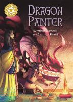 Reading Champion: Dragon Painter:...
