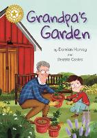 Reading Champion: Grandpa's Garden:...