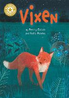 Reading Champion: Vixen: Independent...