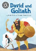 Reading Champion: David and Goliath:...