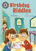 Reading Champion: Birthday Riddles:...