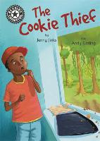 Reading Champion: The Cookie Thief:...
