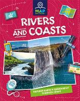 Map Your Planet: Rivers and Coasts