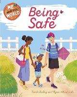 Me and My World: Being Safe