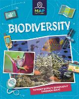 Map Your Planet: Biodiversity