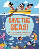 Save the Seas: Join the Green Team ...