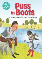 Reading Champion: Puss in Boots:...