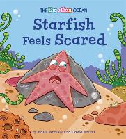 Starfish Feels Scared
