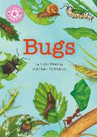 Bugs: Independent Reading Non-Fiction...